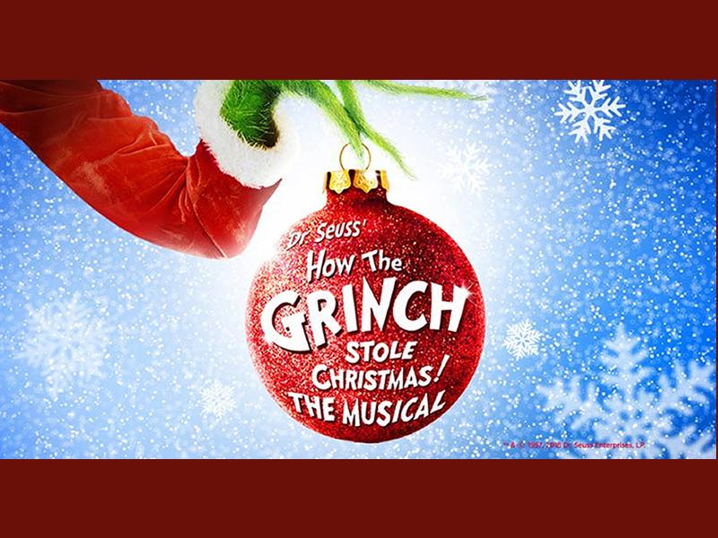 The Grinch Christmas.The Grinch Is Coming To Steal Christmas 2019 Artspod
