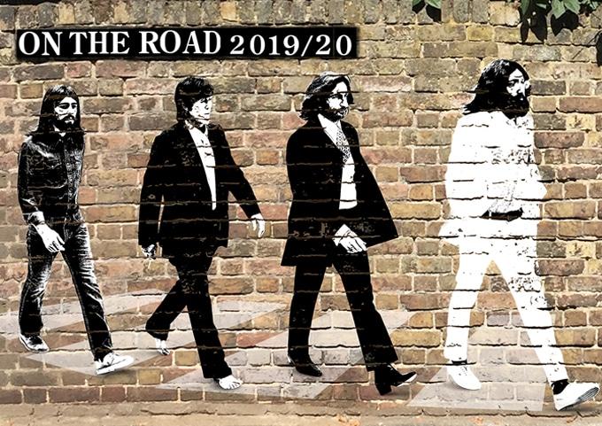 The Bootleg Beatles - Artspod