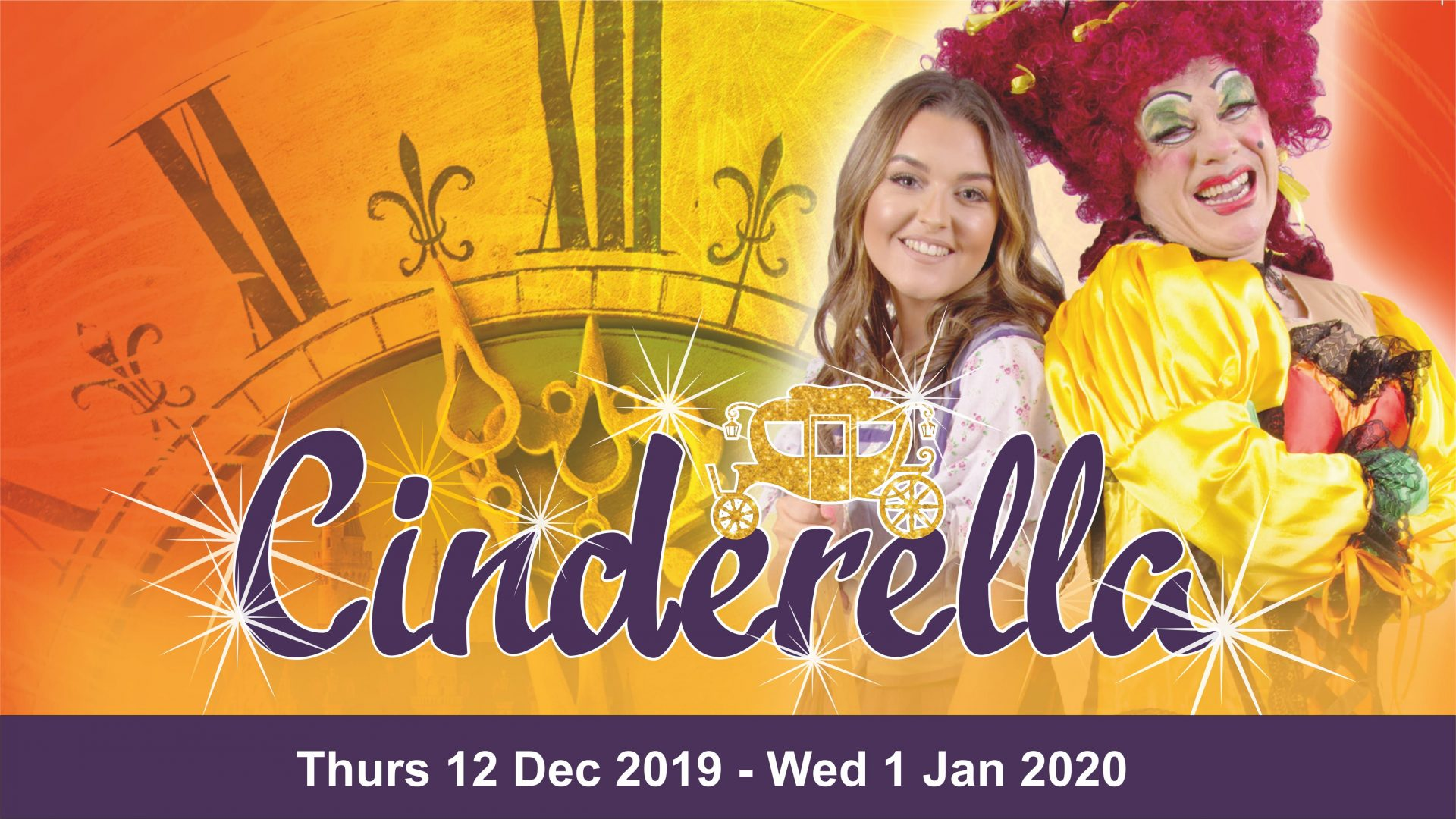 Image result for cinderella pantomime at Buxton