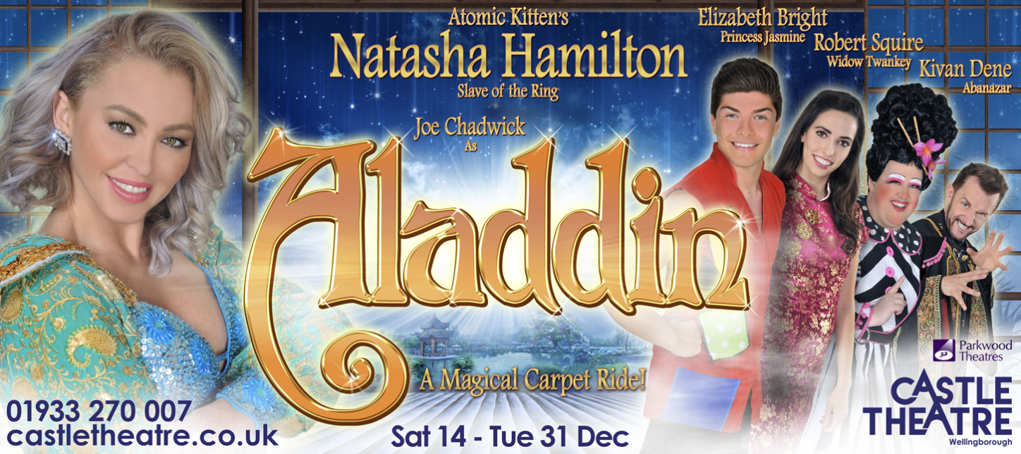 W & Y IN OUR A-Z CHRISTMAS SHOWS AND PANTO LIST - Artspod