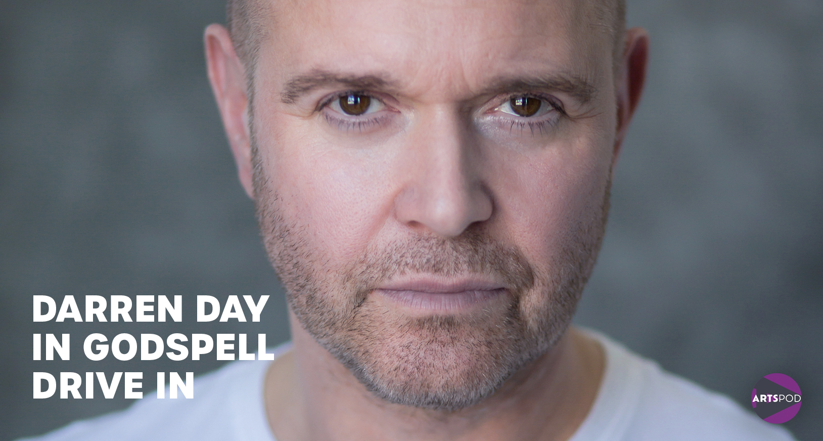 Darren Day 'walks over water' to join the cast of Godspell ...